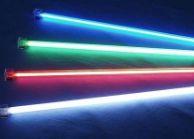 环保部宣布2021年停止使用荧光灯岩石切割机